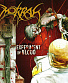 "CD Morrah ""Experiment In Blood"""