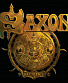 "CD Saxon ""Sacrifice"""