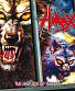 "CD Hirax ""The New Age of Terror"" (original Black Devil Records)"