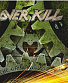 "CD Overkill ""The Grinding Wheel"""