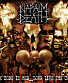 "CD Napalm Death ""The Code Is Red… Long Live the Code"""