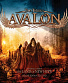 "CD/DVD Avalon ""The Land of New Hope"""
