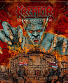 "CD Kreator ""London Apocalypticon"" (Live At The Roundhouse)"