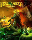 "CD Helloween ""Straight Out Of Hell"""