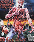 "CD Cannibal Corpse ""Eaten Back to Life"""