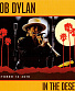 "CD Bob Dylan ""In The Desert"" (Live, October 14, 2016)"