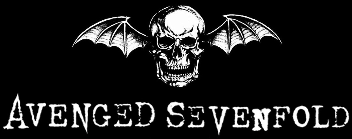 Атрибутика Avenged Sevenfold в Castle Rock